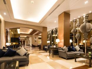 Chatrium Hotel Royal Lake Yangon Yangon - Lobby Lounge