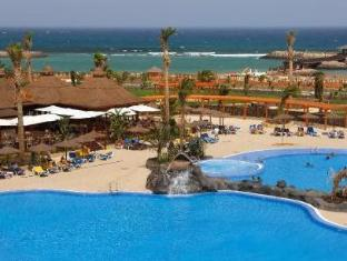 Elba Carlota Beach and Golf Convention Resort Caleta De Fuste - Beach