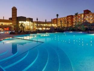 Elba Carlota Beach and Golf Convention Resort Caleta De Fuste - Swimming Pool