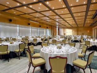 Elba Carlota Beach and Golf Convention Resort Caleta De Fuste - Ballroom
