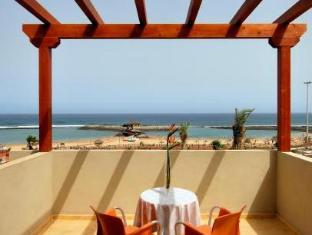 Elba Carlota Beach and Golf Convention Resort Caleta De Fuste - Balcony/Terrace