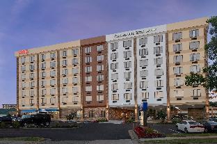 Fairfield Inn & Suites Alexandria West - Mark Center