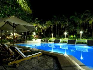 Boracay Regency Beach Resort & Spa Boracay Island - Main Wing Swimming Pool
