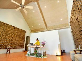 Alegre Beach Resort Cebu City - Interior