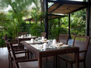 Cebu City Marriott Hotel Cebu City - Al Fresco Dining
