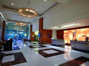 Cebu City Marriott Hotel Cebu City - Vestabils