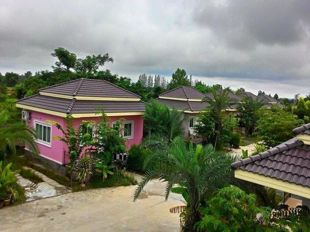 นาดี รีสอร์ต (Nadee Resort)
