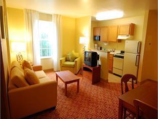 hotels.com TownePlace Suites Dallas Plano