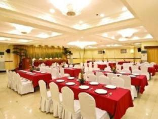 Diplomat Hotel Cebu City - Meeting Room