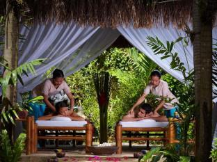 Bluewater Maribago Beach Resort Pulau Mactan - Spa