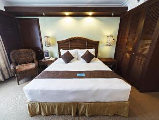 Waterfront Airport Hotel and Casino Mactan Ile de Mactan - Suite