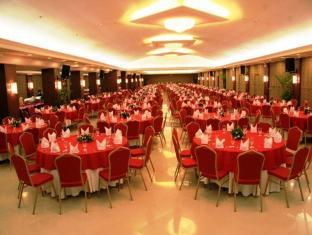 Grand Regal Hotel Davao Davao City - Salón de banquetes