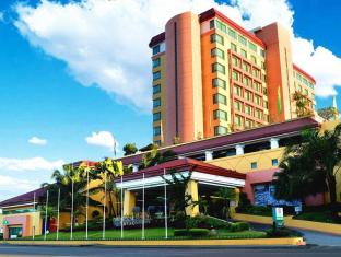 Grand Regal Hotel Davao Davao City - Exteriér hotelu