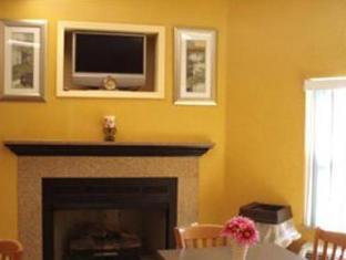 Home Town Inn Hotel Ringgold (GA) - Interior