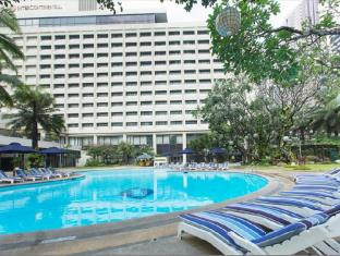 InterContinental Manila Manila - Swimming Pool