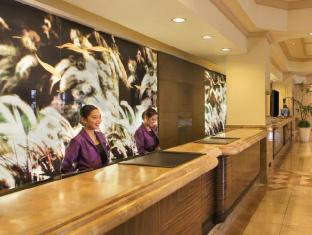 InterContinental Manila Manila - Front Desk