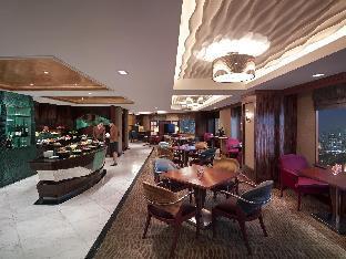 マカティ シャングリラ ホテル5