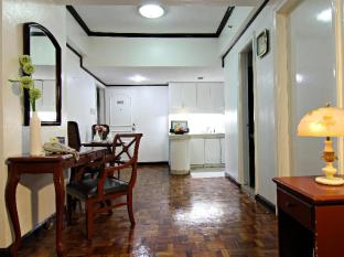 MPT Suites Manila - 1 Bedroom Suite With Breakfast