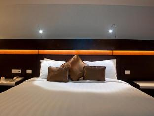 Century Park Hotel Manila - Istaba viesiem