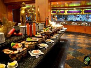 Century Park Hotel Manila - Kahve Dükkanı/Kafe