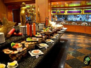 Century Park Hotel Manila - Koffiehuis/Café