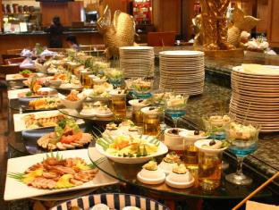Century Park Hotel Manila - Mat og drikke