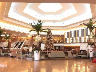 センチュリー パーク ホテル1