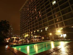 マニラ パビリオン ホテル&カジノ3