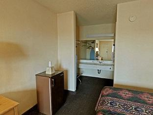 Americas Best Value Inn – Lake Mead Las Vegas (NV) - Guest Room