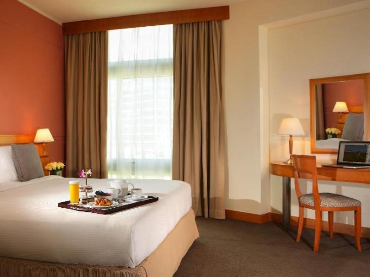 J5 Hotels Port Saeed photo 1