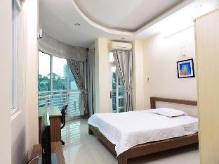 Sapphire Serviced Apartment, Ho Chi Minh City, Vietnam