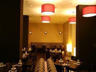 Century Plaza Hotel And Spa Vancouver (BC) - Restaurant