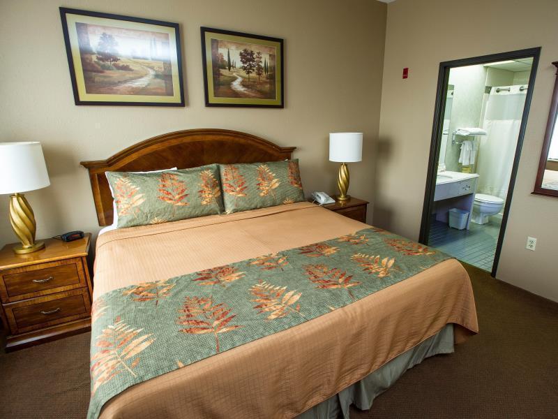 Northrock Suites - Wichita, KS 67226