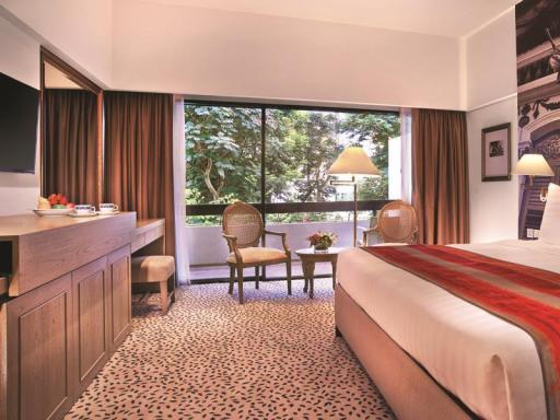 Goodwood Park Hotel PayPal Hotel Singapore