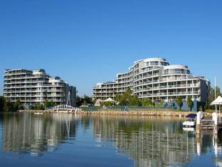 Homebush Bay Furnished Apartments 57 Bennelong Parkway