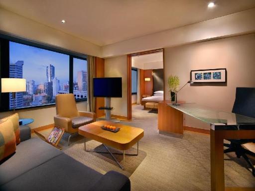 Grand Hyatt Singapore PayPal Hotel Singapore