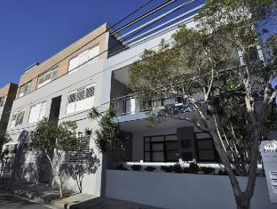 Camperdown Furnished Apartments 11 Briggs Street