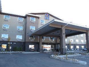 Best Western Plus Fort Saskatchewan Inn and Suites