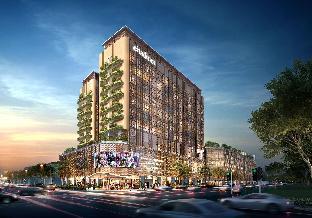 view of Citadines Rochor Singapore
