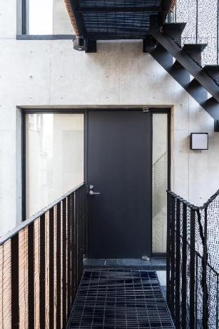 25平方米1臥室公寓 (河原町) - 有1間私人浴室 image