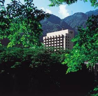 우나즈키 국제 호텔 image