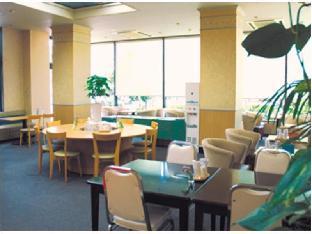 호텔 예스 나가하마 에키마에칸 image