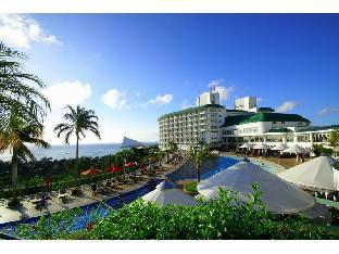 Okinawa Kariyushi Beach Resort Ocean SPA image