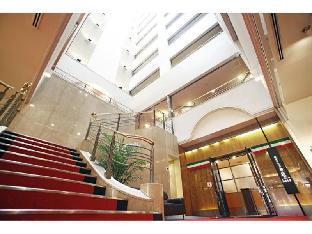 Hotel Lexton Kagoshima image