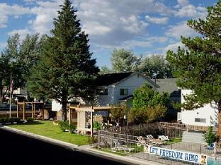 Best guest rating in Bridgeport (CA) ➦  takes PayPal