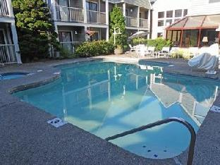 Clarion Hotel in ➦ Gresham (OR) ➦ accepts PayPal