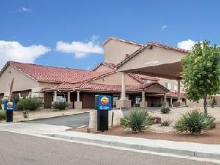 Best PayPal Hotel in ➦ Lordsburg (NM): Econo Lodge