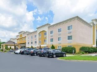 Comfort Inn Hotel in ➦ Tinton Falls (NJ) ➦ accepts PayPal