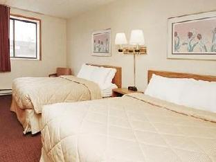 Best guest rating in Bismarck (ND) ➦ Comfort Suites takes PayPal