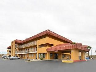 Quality Inn Hotel in ➦ Needles (CA) ➦ accepts PayPal